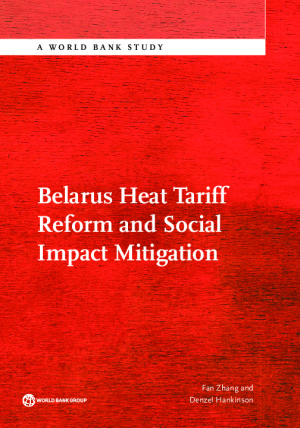 Belarus Heat Tariff Reform and Social Impact Mitigation